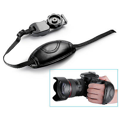 Neewer Professional Camera Hand Strap Hand Grip Holder for  All SLR Camera