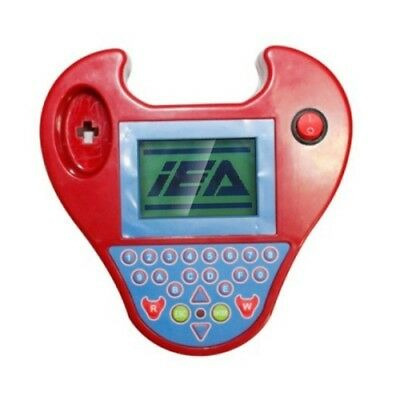 TECNICO Mini Type Smart Zed Bull Key Transponder Programmer