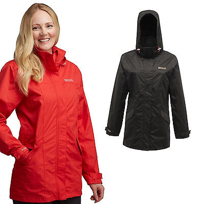Regatta Shirley Womens Isotex 5,000 Waterproof Breathable Jacket
