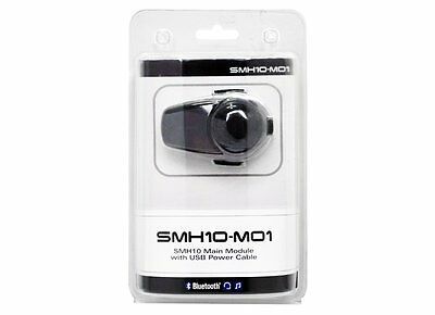 Sena SMH10 Bluetooth Intercom Single Replacement Module Helmet Kit - Module Only