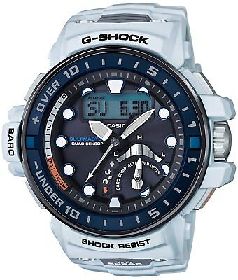 2016 New Mode Casio G-SHOCK GWN-Q1000-7AJF MASTER OF G GULFMASTER F/S