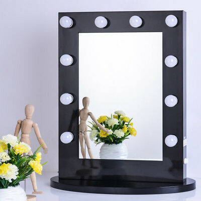 Vanity Mirror with Lights Hollywood Lighted Makeup Mirror Beauty Stage Mirror