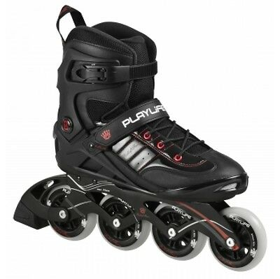 Playlife Roll of Fame 2 Inline Recreational Skates / Rollerblades