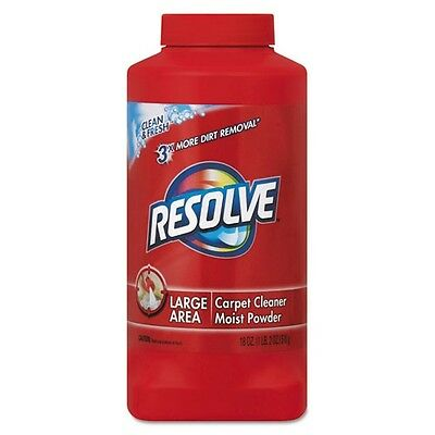 Resolve Deep Clean Powder - 81760