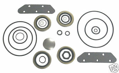 Omc Stringer Drive Upper Seal Kit W/gaskets All 73-1986