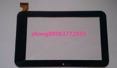 7'' Touch Screen Panel Glass Replacement FOR VIVITAR XO TABLET XO-780 Tablet zh8