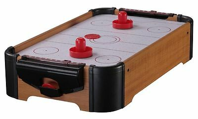 Tabletop Air Hockey Game Children's Games Fun Activity Set