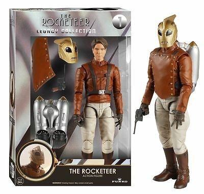 Funko Legacy Collection: The Rocketeer - Highly Articulated Action Figure NEW