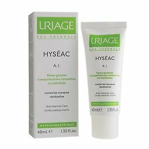 URIAGE HYSEAC A.I. 30ml Cream  Anti-blemish care