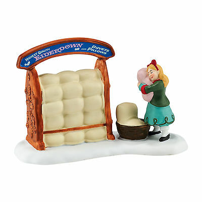 Dept 56 Dickens Village The Perfect Pillow Accessory 4050935 DV 2016