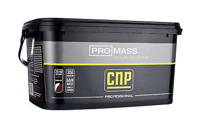Cnp Pro-Mass - 2.5Kg - All Flavours! - Mass Weight Gainer Whey Protein Powder
