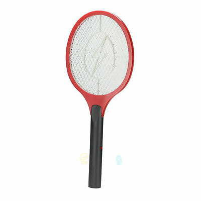 New Electric Insect Fly Zapper Bug Mosquito Wasp Swatter Killer Electronic