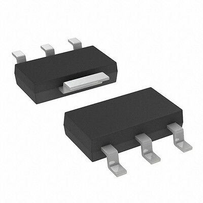 Acs110-7Sn Sens Gate Triac Sot223 Acs110-7Sn Smd