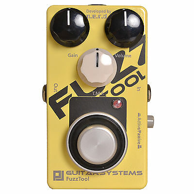 Guitar Systems FuzzTool Standard Brand New ** Next Day Delivery **