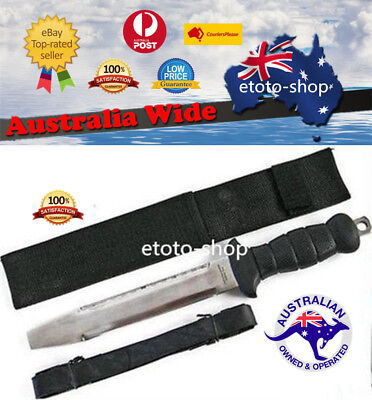 Scuba diving, Snorkelling, Shellfish Knife with Straps