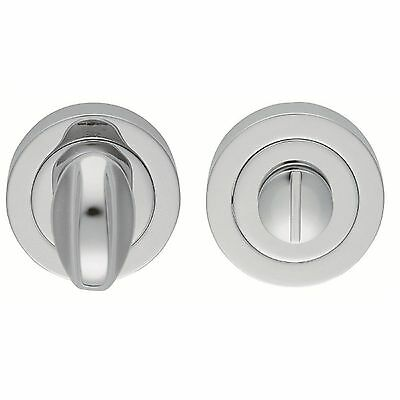 Carlisle Brass- AQ12 - Architectural Thumbturn & Release Concealed Fix(Pair)
