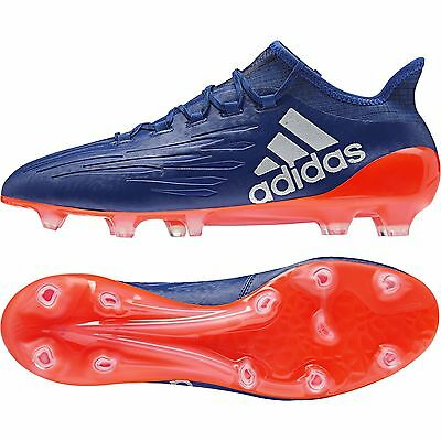 Adidas X 16.1 fg mens sock football boots tech fit **Exclusive Colour**