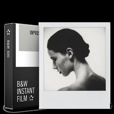 The Impossible Project  B&W Film for SX-70  EXP.05/2017