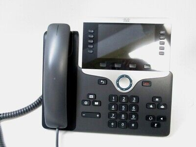 Cisco IP Phone (CP-8811-K9=)  Brand New , free shipping , 1 year warranty