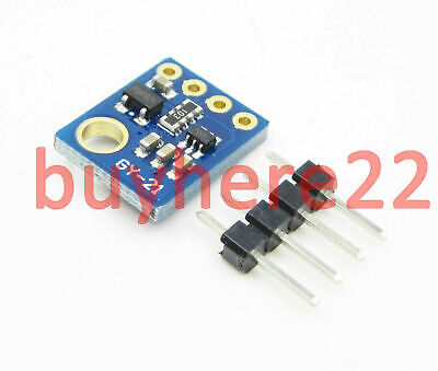 SHT21 Digital Humidity And Temperature Sensor Module Replace SHT11 SHT15 NEW UK