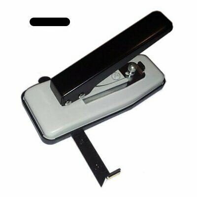 Adjustable Slot Punch (13 x 3mm) - Hole Punches, BTI-SLOT