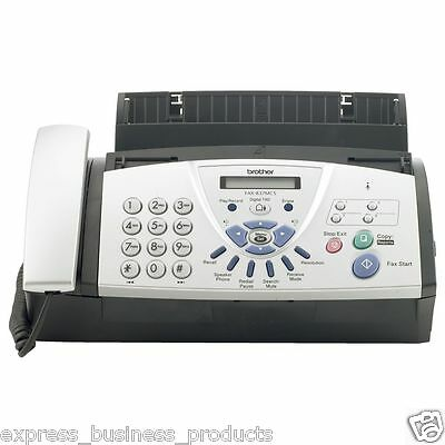 Brother Thermal Fax 837MCS