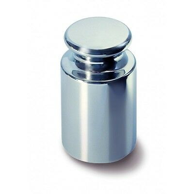 10Kg Stainless Steel Cylindrical Calibration Weight