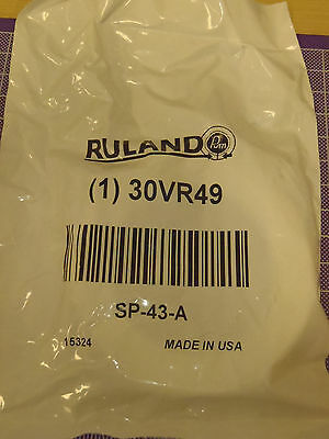 "RULAND SP-43-A Shaft Collar, Clamp, 2Pc, 2-11/16"", Aluminum !80D!"