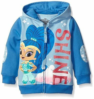 Shimmer and Shine: Shine Costume Girls Hoodie Sweatshirt