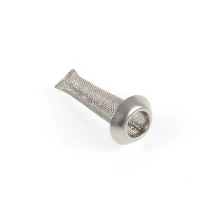 Filter for Installation In Dash 10 Screw Fitting (Stainless Steel Strainer)