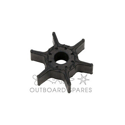 A New Yamaha Impeller for 9.9, 15hp Outboard (Part # 63V-44352-01)