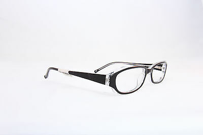 62dec1d6a4f3 686-NEW-TAKA EYEWEAR T2636 Black -Eyeglass Frames-Size 49 -  20.24 ...