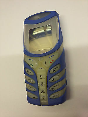 Nokia 5100 - Blue Front and Back Cover / Housing / Fascia , NEW , bargain