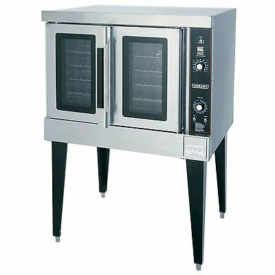 Hobart HGC501-Propane Gas Convection Oven
