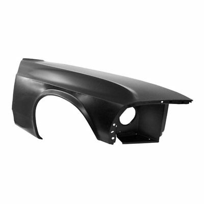 69 Mustang Front Fender - Right / Passenger Side