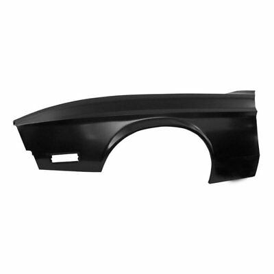 71 - 72 Mustang Front Fender - Left / Driver Side
