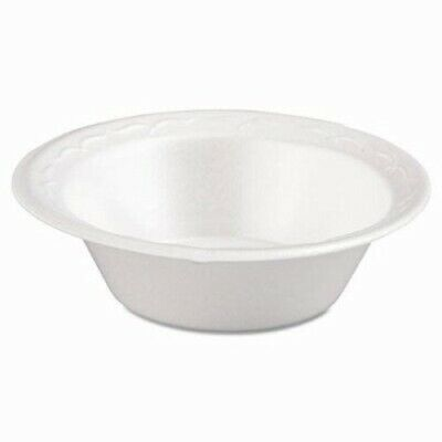 Celebrity 5-oz. Foam Bowls, 1,000 Bowls (GNP 80500)