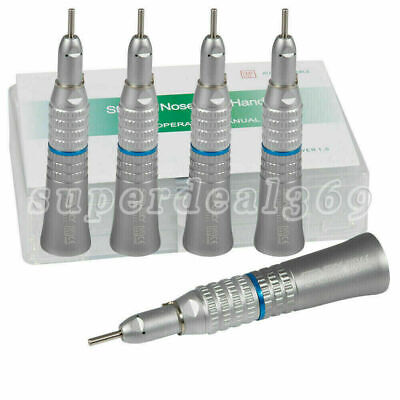 "DTE DPEX III Style Dental Apex Locator Electronic Root Canal Endodontics 4.5""LCD"