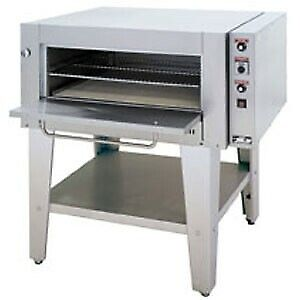 Goldstein Pizza And Bake Ovens - Gas G236Gd