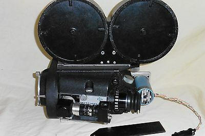 35Mm Mitchell Mk Ii S35R Mirror Reflex Camera Arri