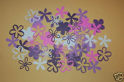 Top Note Die Cut//Cuts Set *U Pick Colors Sizzix Daisy See Pictures
