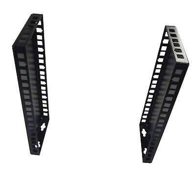 "6U 19"" Rack Bracket Open Frame System DESKTOP/SURFACE MOUNT"