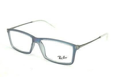 Ray-Ban Fassung / Glasses  RB7021 Matthew 5496 Gr.55 140 Insolvenzware #371 (20)