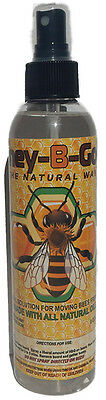 Honey-B-Gone 8 Ounce Bottle - Bee Repellant - ALL NATURAL