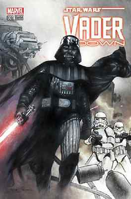 Star Wars Vader Down #1 Dynamic Forces Exclusive Olivier Coipel Variant Cover