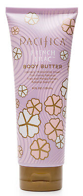 Pacifica Body Butter : French Lilac