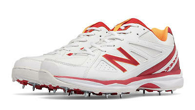 NEW BALANCE CK4030V2 (Mens Cricket Spikes Shoes) 2016 + FREE DELIVERY