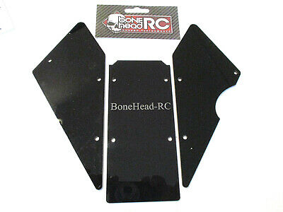 Boneheadrc Baja Windows, Cnc Machined, For Hpi,rovan Baja's - Version 3