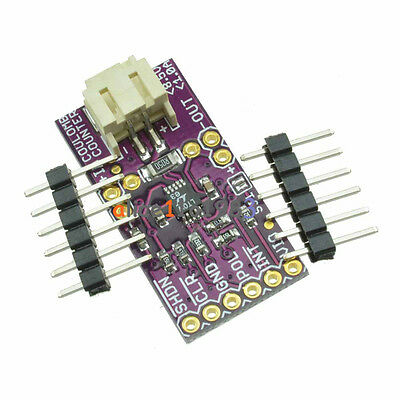 Coulomb Counter Breakout LTC4150 Current Power Sensor Module Indication