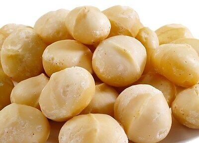 Australian Natural Raw Macadamia Nuts